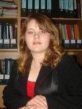 Майорова Кристина, 2007 жыл түлегі
