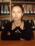 Мустафина Диана, 2007 жыл түлегі