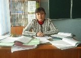 Елена Николаевна Гайкова