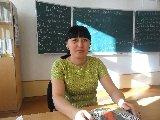Гүлмира Сағынтайқызы Жұмабекова