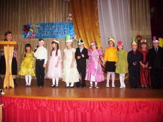 Детские песни победители конкурсов